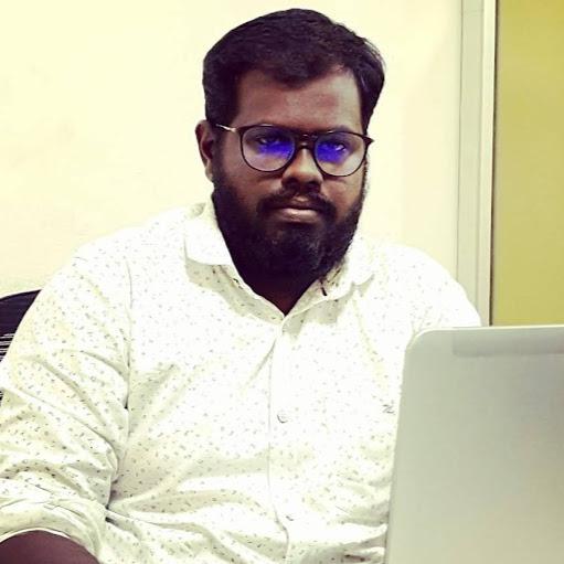 Suresh Nathanael Hacker Noon profile picture