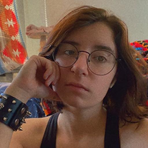 Audrey Haggie