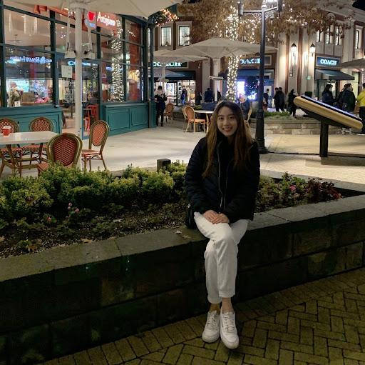 Johanna Zhang