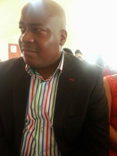 Bob Mdaka
