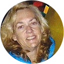 Photo of Sue Hayden