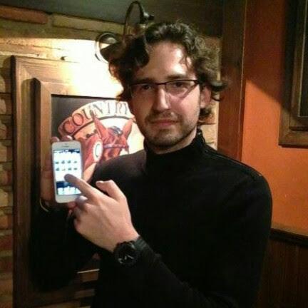 Jaime García Castellot avatar