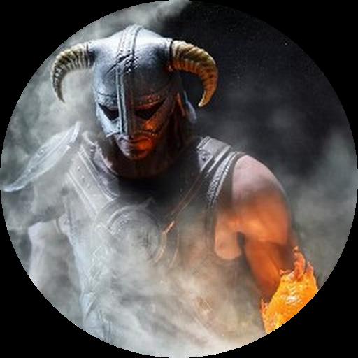 DonKarlos Dragonborn