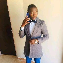 Kenedy Thabo Kgosietsile