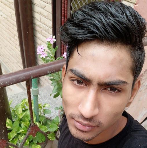 Raj Gafar