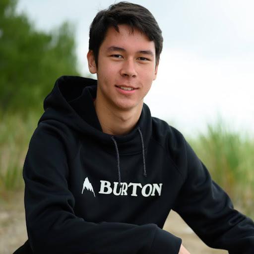 Tristan Lam