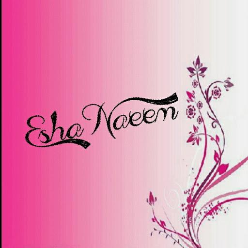 Esha Naeem