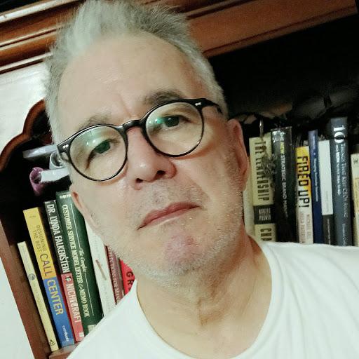 Luis Carlos Moreno