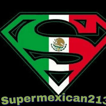 Profile picture of supermexican .213
