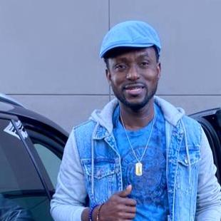 Daniel Afolabi's avatar