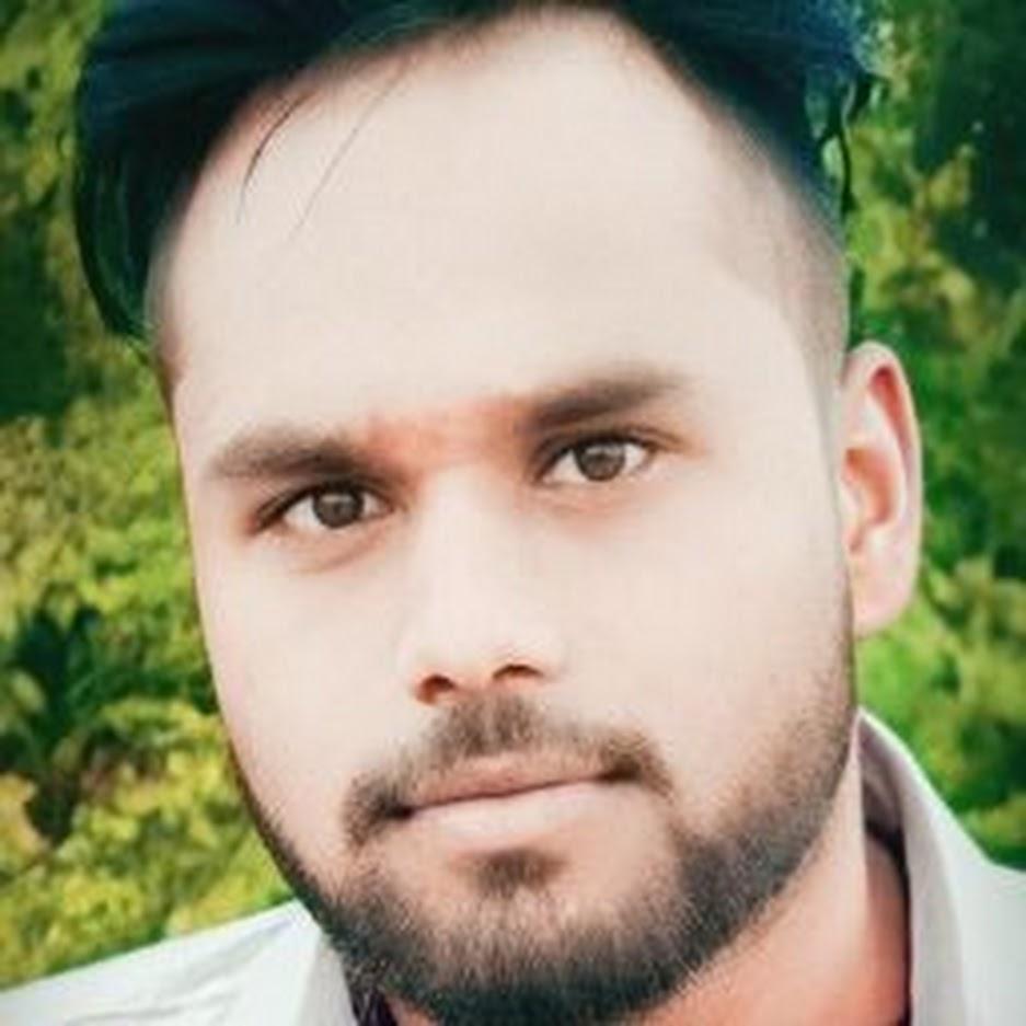 Sunil Ahirwar 8269207130