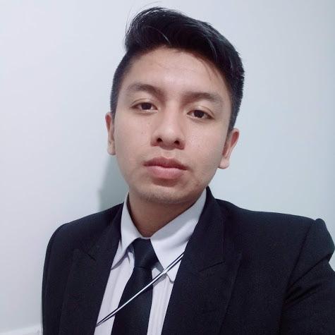 Ivan Fernando Paz