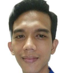 Anugerah Ichramsyah