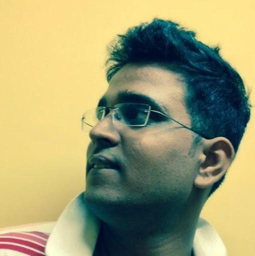 Seetharaman M S