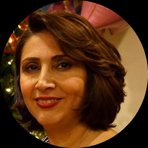 Maryam Omrani