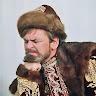 Николай Кулак