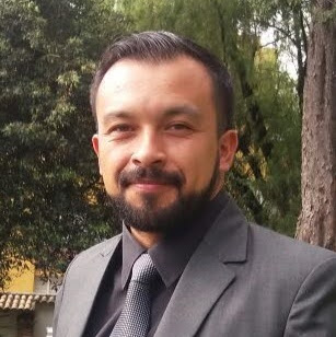 John Alexander Muñoz Montenegro