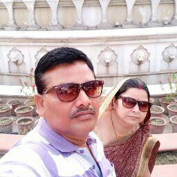 Parul Upadhyay