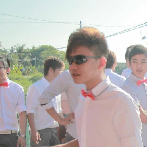 chee Kiong Pua