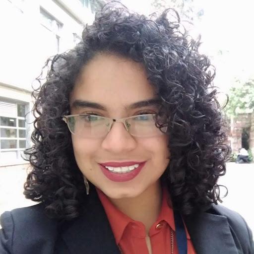Gina Paola Carrillo