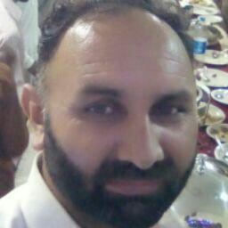 Israr Ahmed Rajpoot
