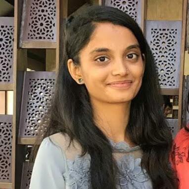 Avina Vekariya