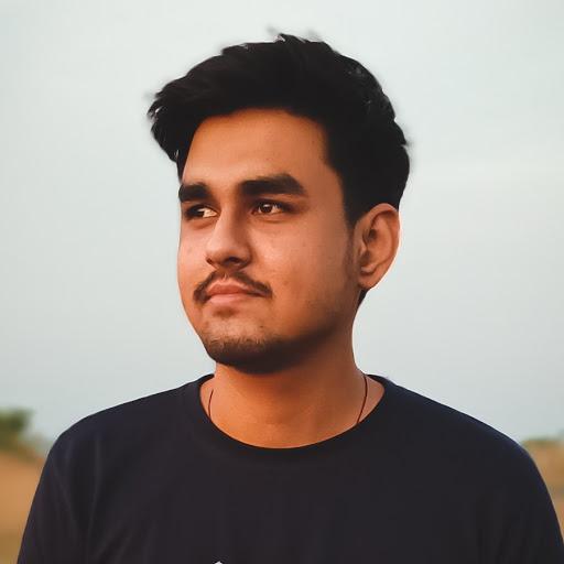 Suraj Parik's avatar