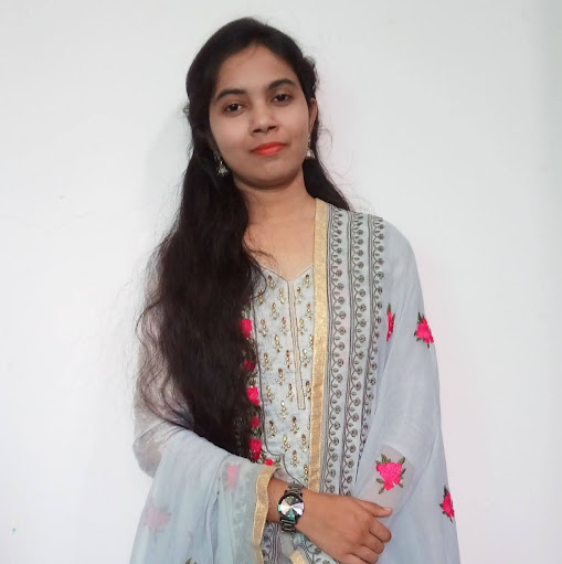 Profile picture of SHUBHANGI