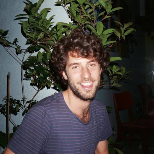 Ian Obraczka