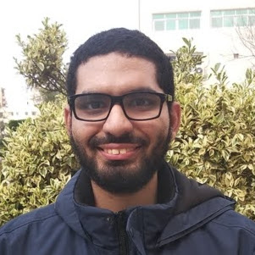 Ahmed Fwela profile image