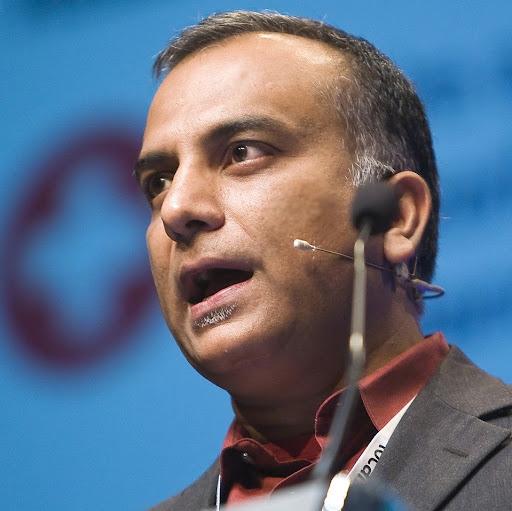 Vikram Kriplaney