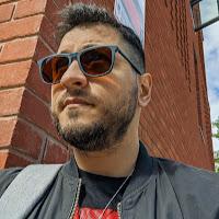 Sérgio Santos (Rhazi3l)