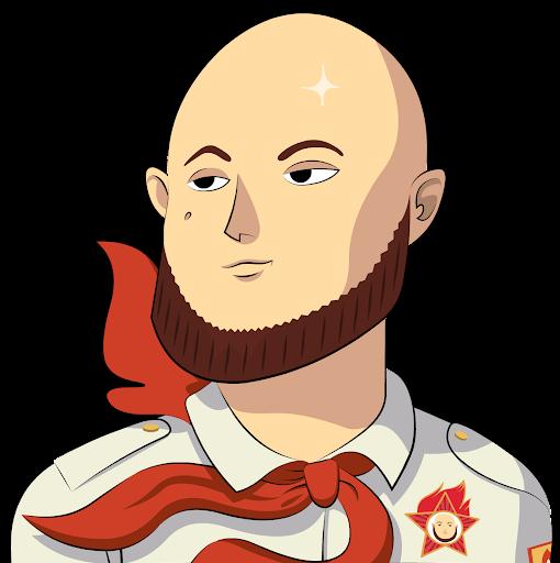 User image: Красный Комиксар