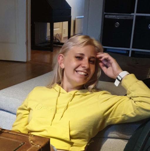 Oda Eline Kristiansen