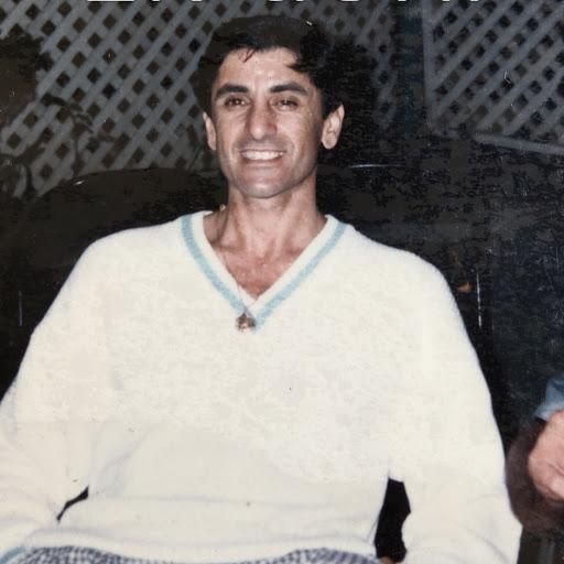 George Lahoud