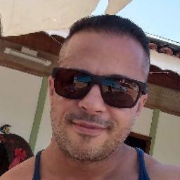 Robinson Almeida junior
