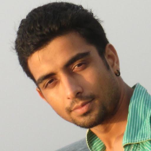 Ankit Thakkar
