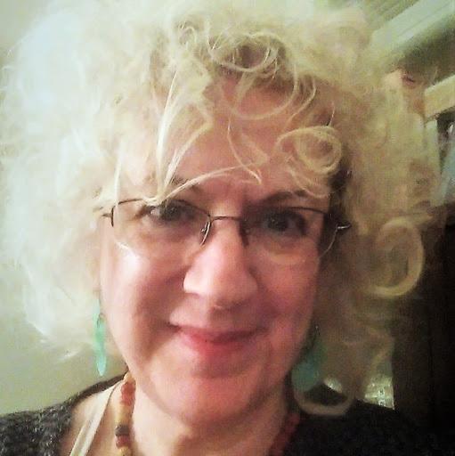 Julie Barnes Weaver