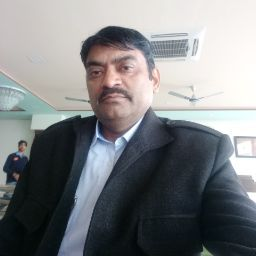 Shailender Gupta