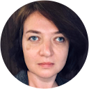 Natalia Bogatyreva