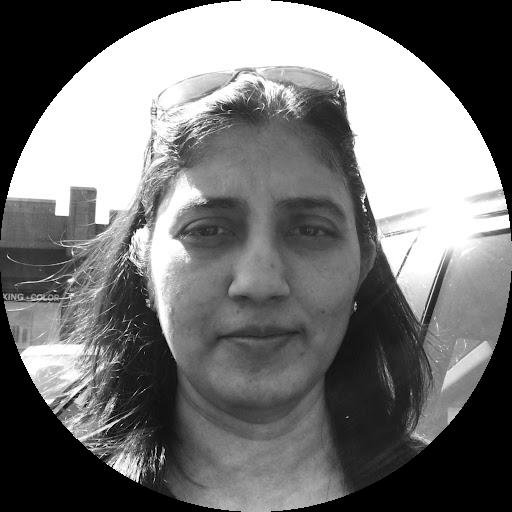Rashmi Banthia