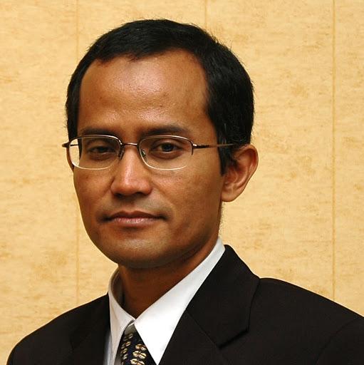 Moch Arif Bijaksana