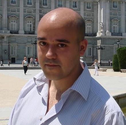 César Gayo Bravo