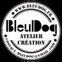 Image Google de Bleudog création Granville