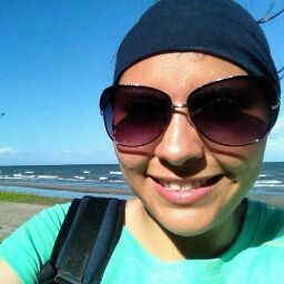 Rebeca Nieto picture