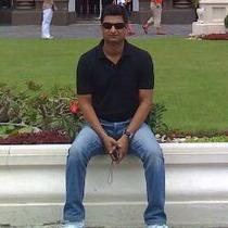 dharmesh bhandari