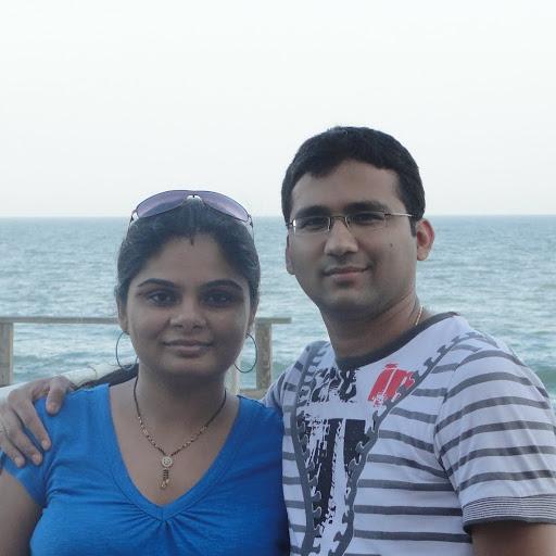 Kirti Patel's avatar