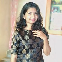 Sanjana Revankar