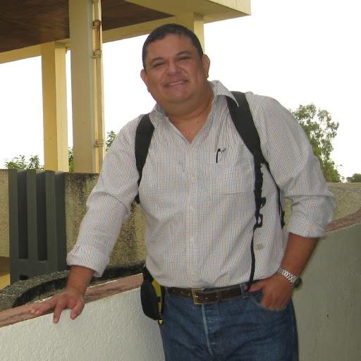 Roberto Antonio Ruiz Cruz