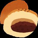 あんこパン